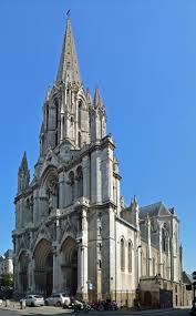 Cathédrales à Nantes