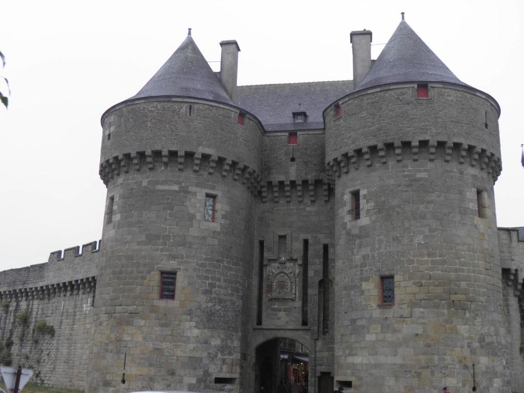 Guide de voyage à Guérande (Bretagne)